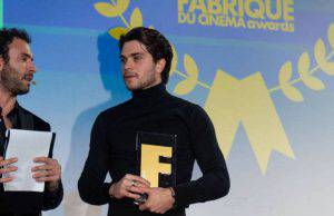 Alessio Lapice Fabrique Awards