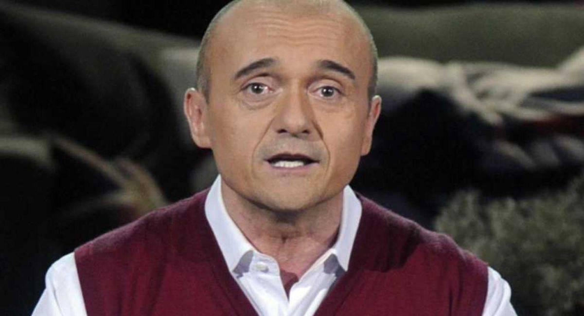 """Alfonso Signorini, la malattia lo ha cambiato: """"Il segreto è credere nel qui e ora"""""""