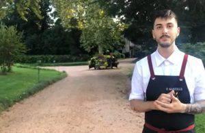 Davide Marzullo Chef Academy