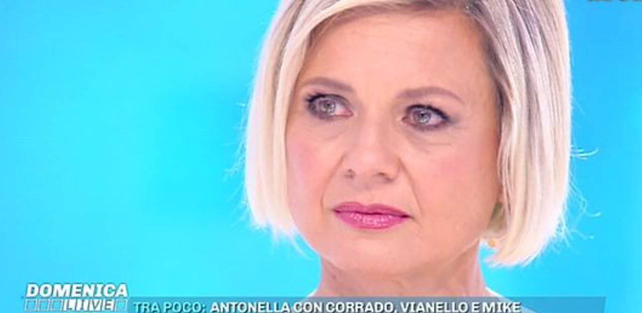 Antonella Elia non si sposa più