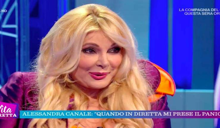 """Antonio Caliendo marito Alessandra Canale: """"Faccio la zingara di ..."""