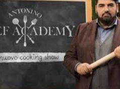 Chef Academy steraming