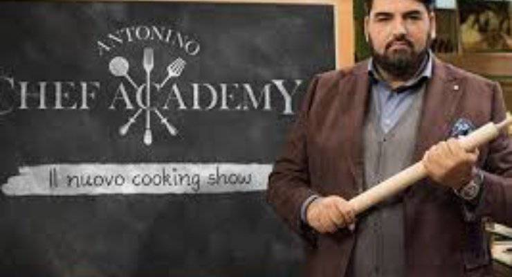 Chef Academy steraming