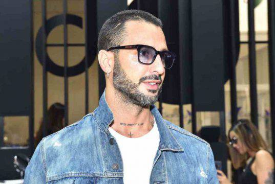 Fabrizio Corona contro J Ax: cosa è è successo?