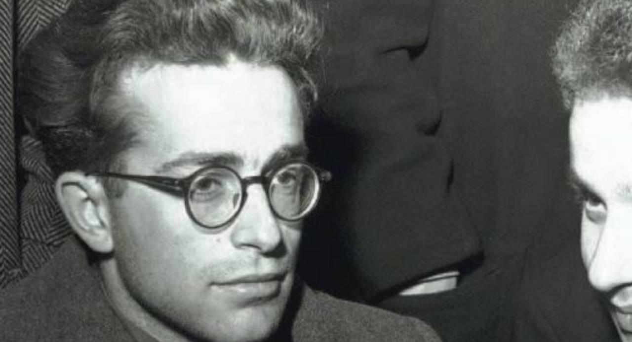 Figlio Palmiro Togliatti