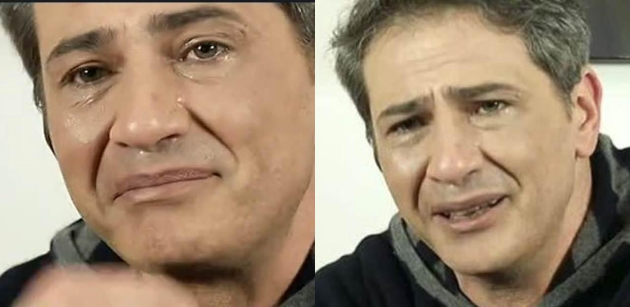 Lorenzo Crespi malattia
