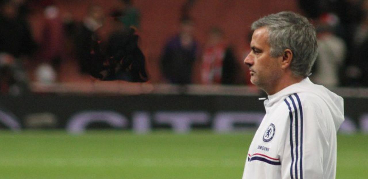 Lutto per Mourinho ricordo commosso