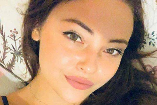 Martina Nasoni minacciata di morte: il dramma dell'ex Grande