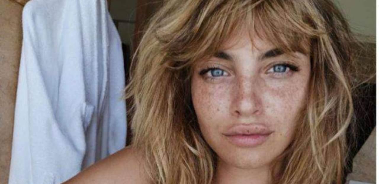 "Nicole Mazzocato shock: ""Ho pensato al suicidio"""