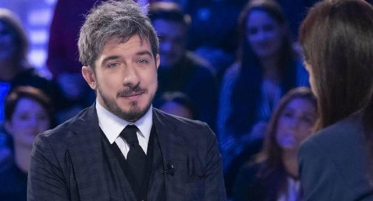 """Paolo Ruffini piange a Verissimo e Diana ritrova il sorriso: """"Torna il sole"""""""