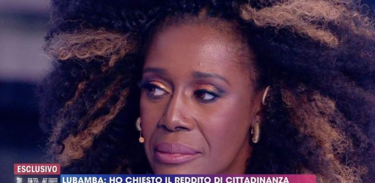 Sylvie Lubamba