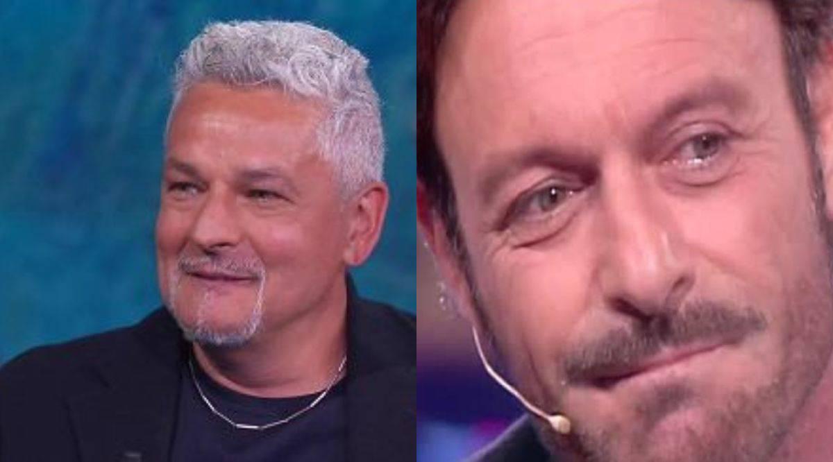 """Totò Schillaci rissa con Roberto Baggio: """"Gli ho dato una testata"""""""