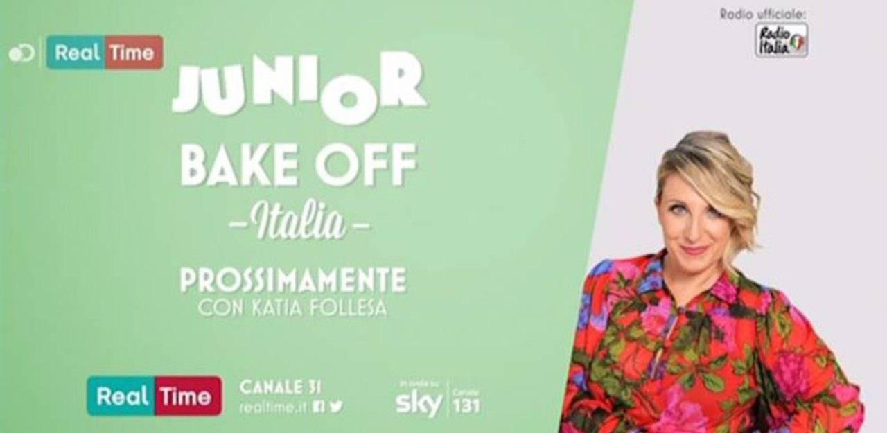 Vincitore Junior Bake Off Italia 2019