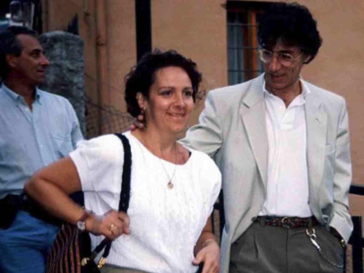 manuela marrone moglie umberto bossi