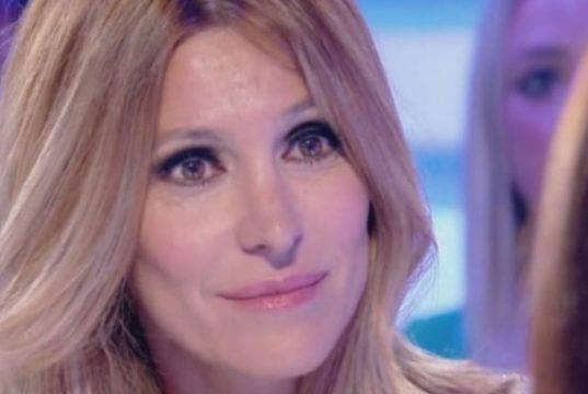 Adriana Volpe torna in tv: ecco chi avrebbe dovuto esserci a