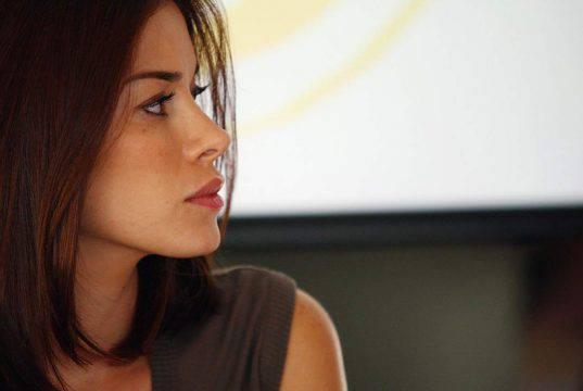 "Aida Yespica ""scomparsa"": fan preoccupatissimi"