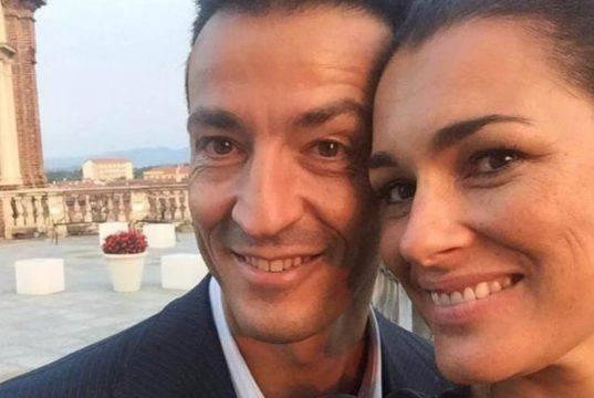 Alena Seredova incinta di Alessandro Nasi: l'annuncio commuo