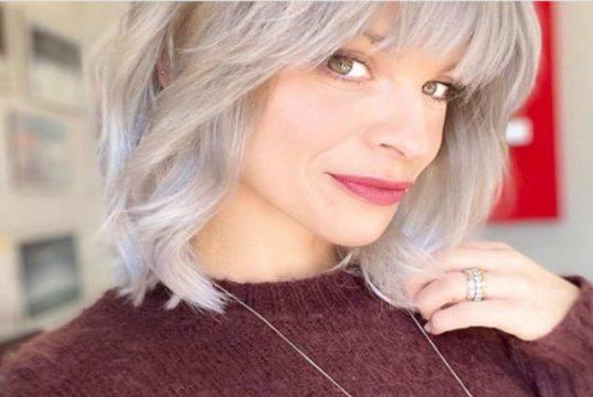 Alessandra Amoroso in difficoltà: alla cantante proprio non le riesce
