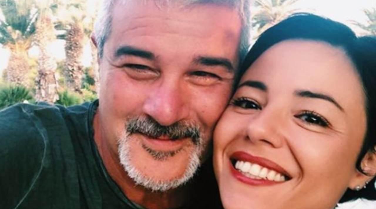 Alessia Navarro moglie Pino Inegno