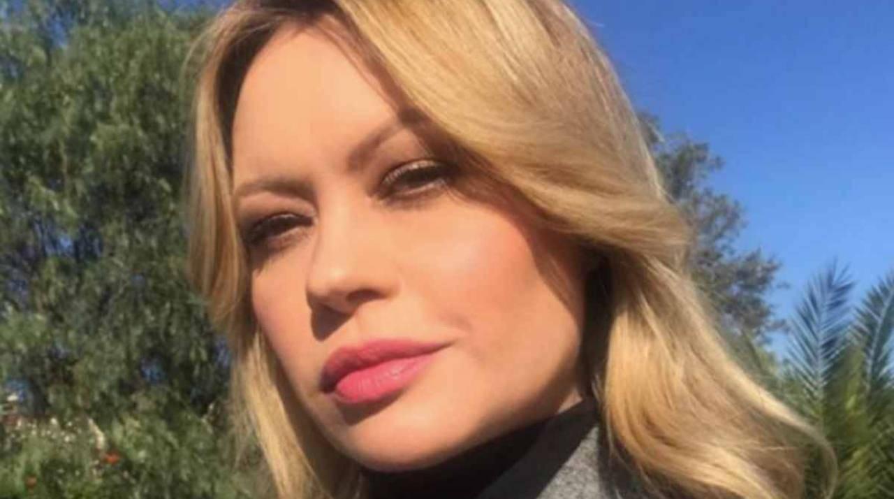 Andrea Ruggieri fidanzato Anna Falchi