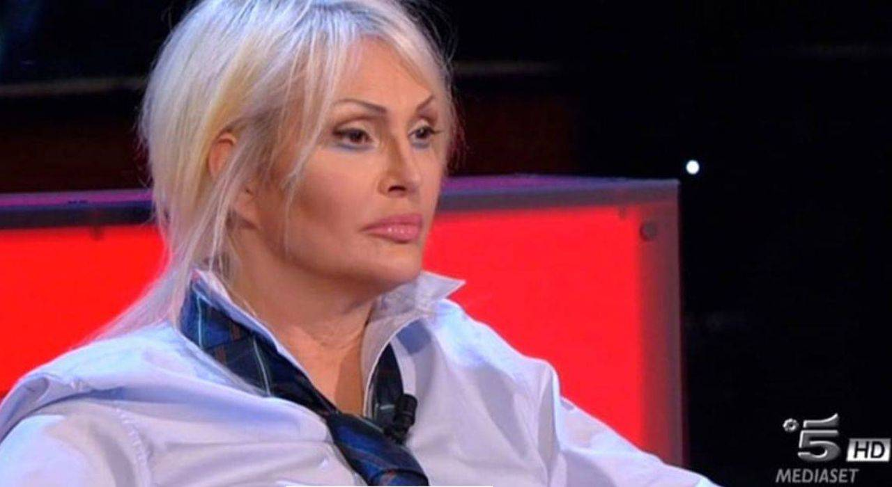 Anna Oxa morte Franco Ciani