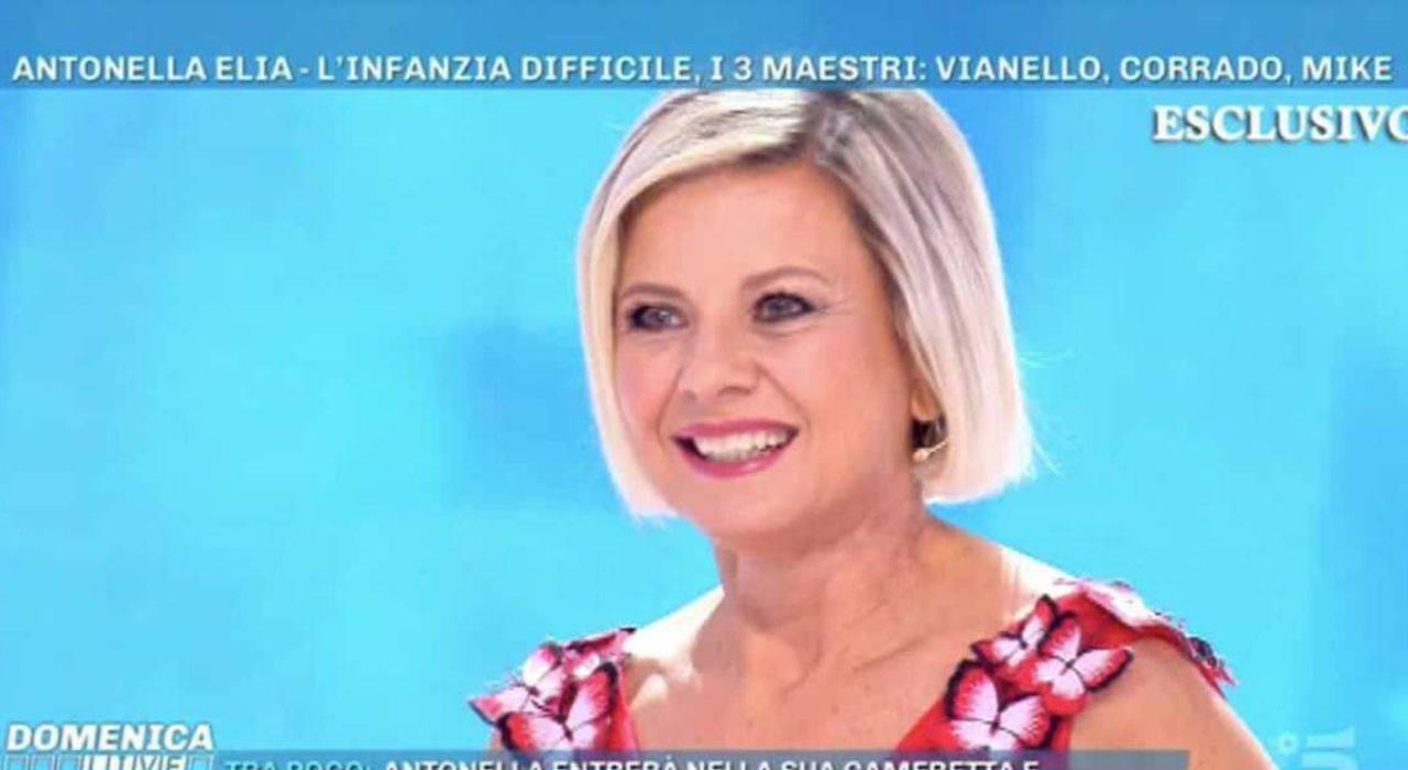 Antonella Elia e Massimo Ciavarro: il racconto di quel giorno in sauna