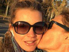 Barbara Eboli fidanzata Licia Nunez