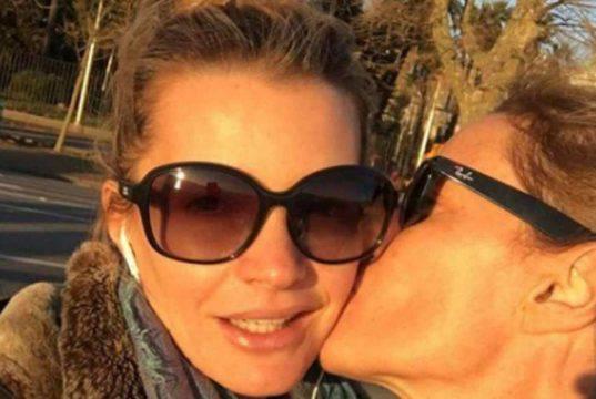 Barbara Eboli fidanzata Licia Nunez: il confronto in diretta