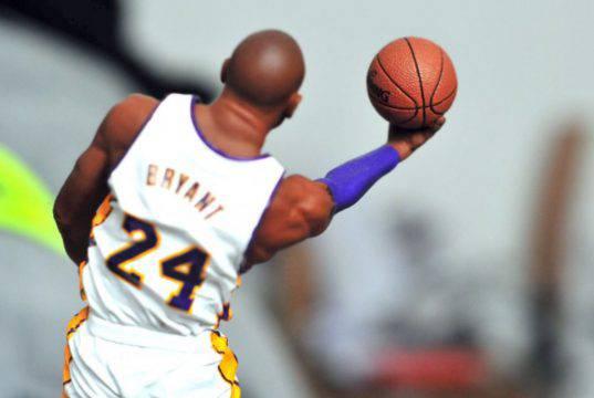 Kobe Bryant morto: incidente fatale per l'ex cestista Nba
