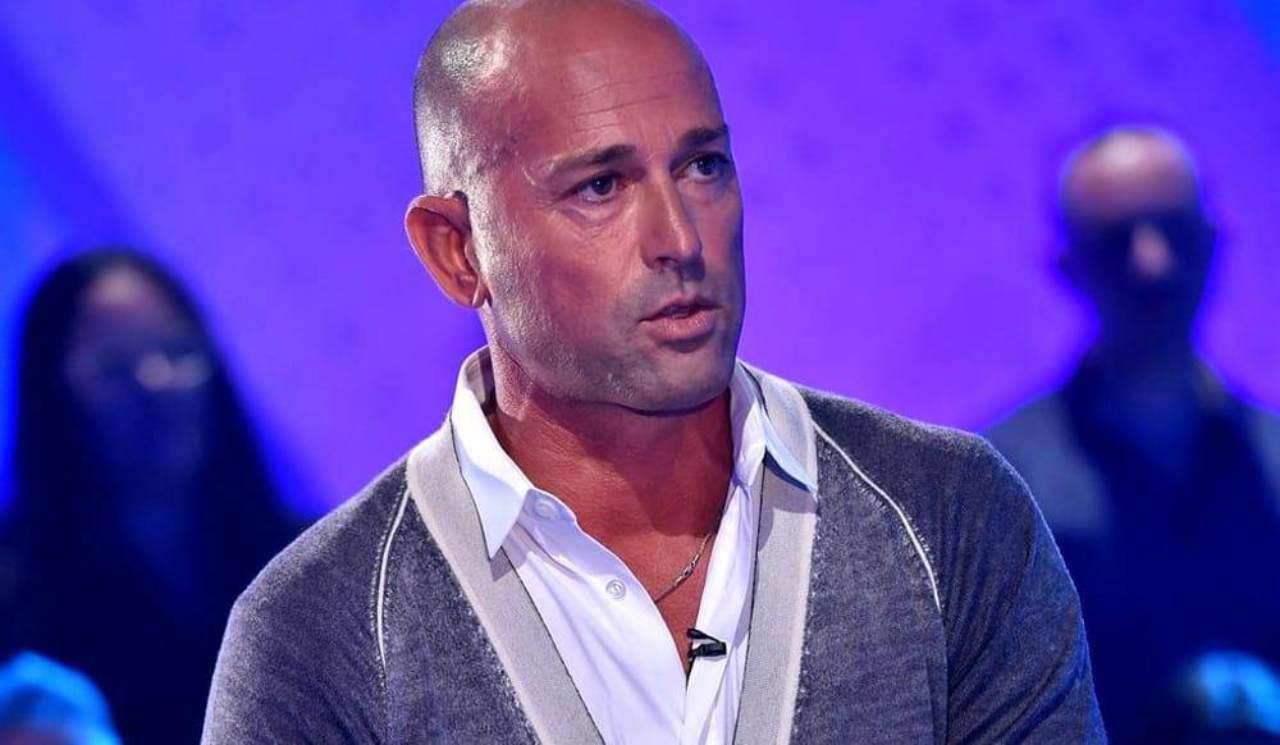 Stefano Bettarini Gf vip