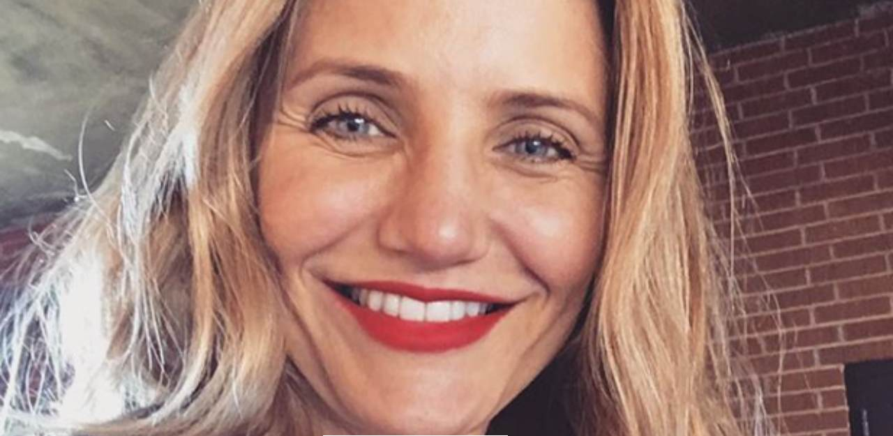 Cameron Diaz mamma a 47 anni: l'annuncio sorprende i fan