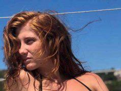 Lorella Cuccarini paura per la figlia: scontro in campo