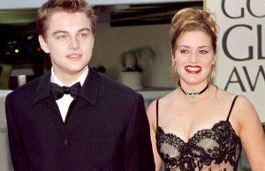 Leonardo Di Caprio eroe come in Titanic: salvataggio in mare