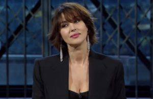 """Dominelli su Monica Bellucci a Sanremo: """"Ecco perché ha detto no"""""""