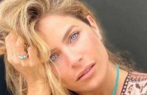 """Eleonora Pedron, così ha perso il padre e la sorella: """"Ho messo in discussione Dio"""""""
