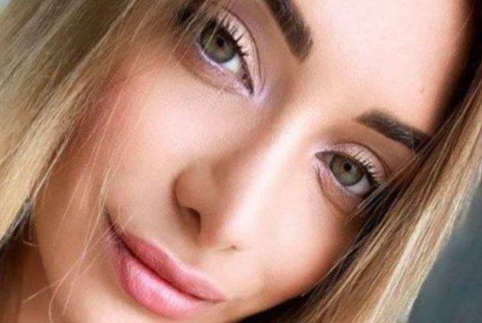 "Elisa De Panicis: ""Ecco la verità su me e Maxi Lopez"""