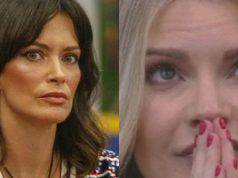 Fernanda Lessa frase omogoba contro Licia Nunez