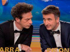 Ficarra e Picone striscia la notizia