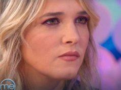 Francesca Barra difende Taylor Mega