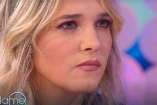 """Francesca Barra difende Taylor Mega: """"Antonella Elia, non mi"""