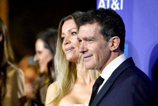 """Nicole Kimpel fidanzata Antonio Banderas: """"Mi ha salvato la"""