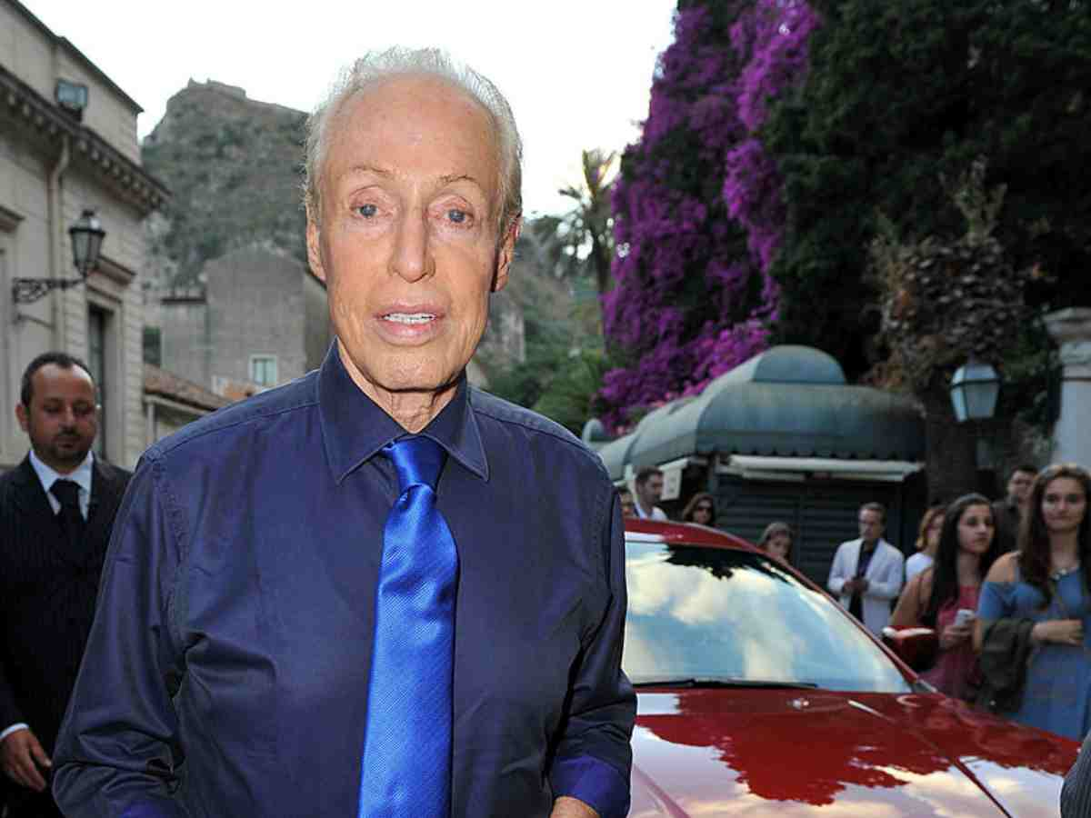 renato balestra incidente