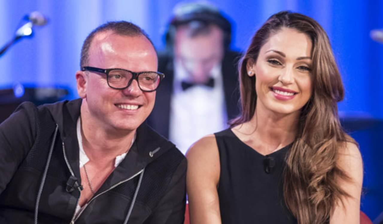 Anna Tatangelo e Gigi D'Alessio: aria di crisi? Indiscrezione clamorosa