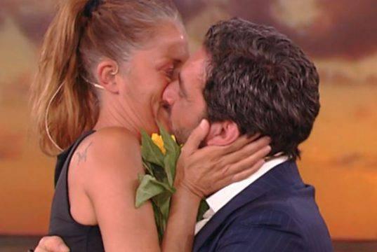 """Guido Bellitti marito Marina La Rosa: """"Non perdonerei il tra"""