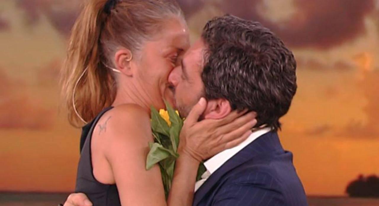 Guido Bellitti marito Marina La Rosa