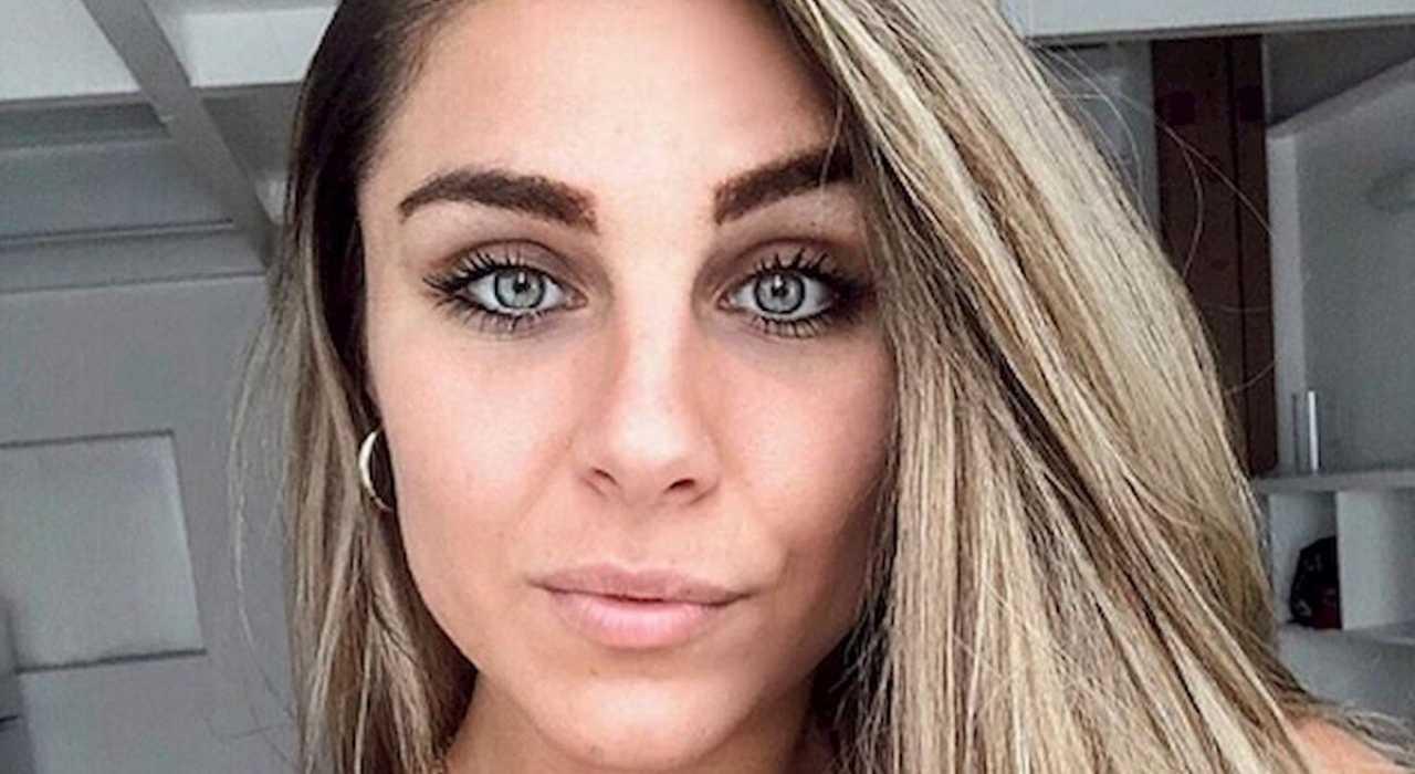 Ivana Icardi accuse wanda nara