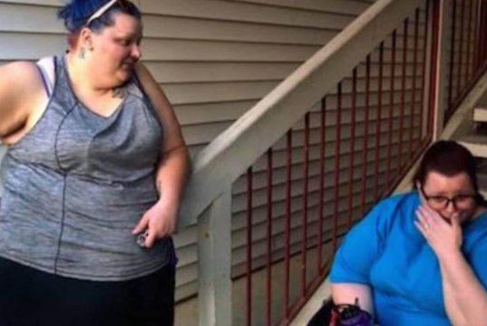 Marrissa e Jennifer Jess Vite al limite: una vita di eccessi
