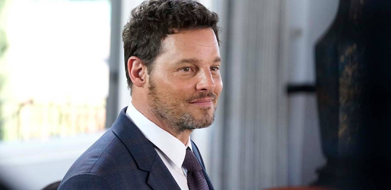 Justin Chambers addio grey's anatomy