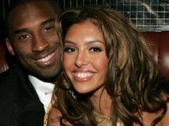 Kobe Bryant il patto con la moglie Vanessa