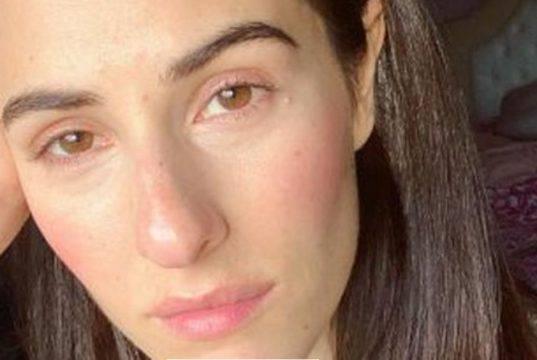 Diana Del Bufalo in lacrime: cosa succede? Crisi di pianto